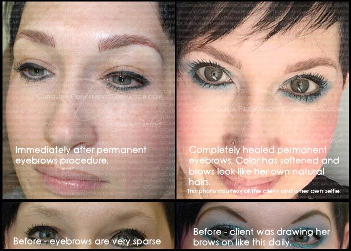 Permanent Makeup Blog - Carolina Permanent Cosmetics