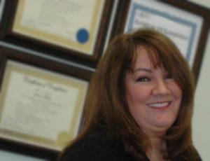 Darlene Carolina Permanent Makeup